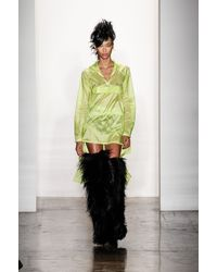Jeremy Scott Fall 2013 Runway Look 16 - Lyst