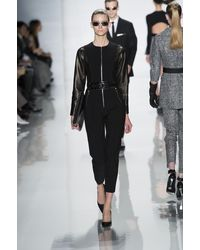 Michael Kors Fall 2013 Runway Look 48 - Lyst