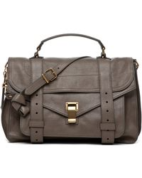 Proenza Schouler Medium Satchel  - Lyst