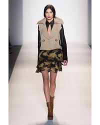 Rachel Zoe Fall 2013 Runway Look 8 - Lyst