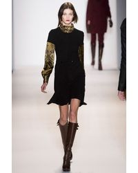 Rachel Zoe Fall 2013 Runway Look 12 - Lyst