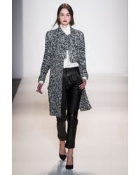 Rachel Zoe Fall 2013 Runway Look 15 - Lyst