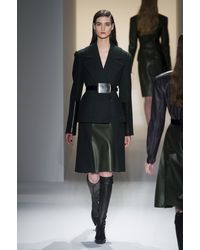 Calvin Klein Fall 2013 Runway Look 14 - Lyst