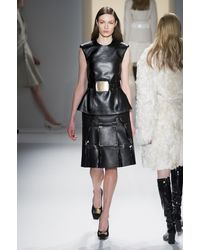 Calvin Klein Fall 2013 Runway Look 26 - Lyst