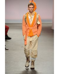 Topman Fall 2013 Runway Look 12 - Lyst