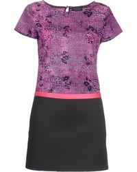 Gryphon - Short Dresses - Lyst