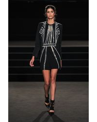 Sass & Bide Fall 2013 Runway Look 18 - Lyst