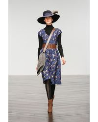 Issa Fall 2013 Runway Look 14 - Lyst