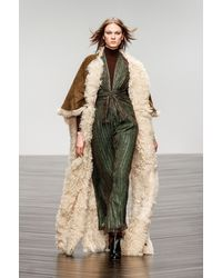 Issa Fall 2013 Runway Look 17 - Lyst