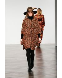 Issa Fall 2013 Runway Look 25 - Lyst