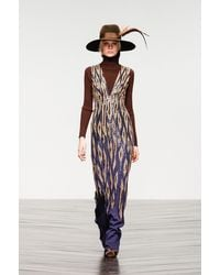 Issa Fall 2013 Runway Look 32 - Lyst