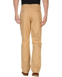 MHL by Margaret Howell - Casual Pants - Lyst