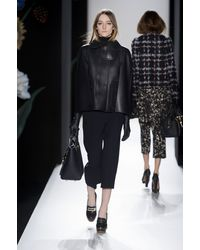 Mulberry Fall 2013 Runway Look 4 - Lyst