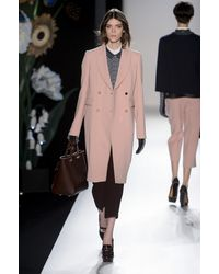 Mulberry Fall 2013 Runway Look 11 - Lyst