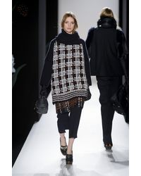 Mulberry Fall 2013 Runway Look 30 - Lyst