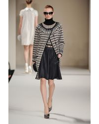 Temperley London Fall 2013 Runway Look 10 - Lyst