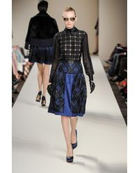 Temperley London Fall 2013 Runway Look 14 - Lyst