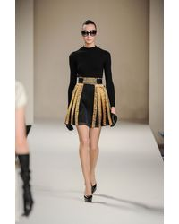 Temperley London Fall 2013 Runway Look 29 - Lyst