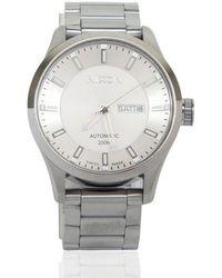 Nixon The Automatic Ii Watch - Lyst