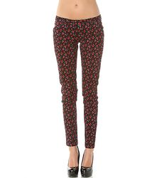 Volcom The Frochickie Skinny Chino Pants - Lyst