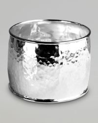 Ippolita - Hammered Silver Gladiator Cuff - Lyst