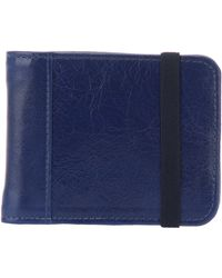 Veja - Elastico Wallet - Lyst