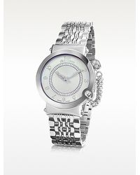 John Galliano - Lelu Ladies Bracelet Watch - Lyst