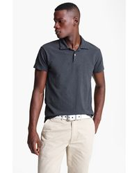 Grayers Gray William Polo - Lyst