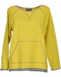 Gryphon - Long Sleeve Jumpers - Lyst