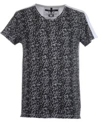 Sons Of Heroes | Short Sleeve T-Shirt | Lyst