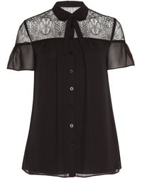 Alice By Temperley - Pirouette Shirt - Lyst