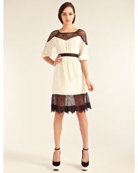 Alice By Temperley - Pirouette Dress - Lyst