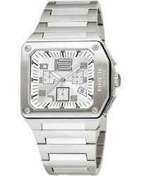 Breil - A Perfect Statement Timepiece - Lyst