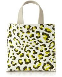Furla Divide It Small Tote Bag - Lyst