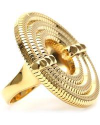 Lara Bohinc - New Apollo Ring - Lyst