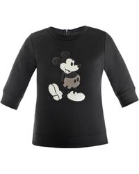 Marc Jacobs Cartoon Sweatshirt - Lyst