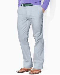 Ralph Lauren Polo Classic Chino Suffield Pant - Lyst