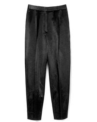 Calvin Klein Look 29 Trousers - Lyst