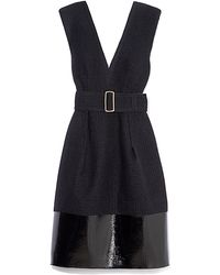 Calvin Klein Look 3 Cocktail Dress - Lyst