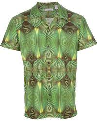 Adidas SLVR - Shortsleeved Shirt - Lyst