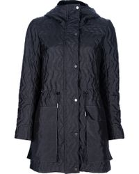 Christopher Raeburn - Quilted Coat - Lyst