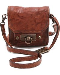 Frye Cameron Mini Cross Body Bag - Lyst
