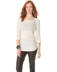 Surface To Air - Long Sleeve Jumper - Lyst