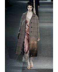 Louis Vuitton Fall 2013 Runway Look 23 - Lyst