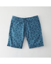 Garbstore Five Jet Chino Short - Lyst