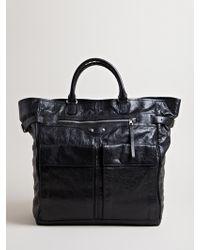 Balenciaga - Oversized Bag - Lyst