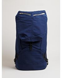 Tim Coppens - Canvas Backpack - Lyst