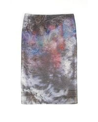 Mary Katrantzou Fauwi Pencil Skirt - Lyst
