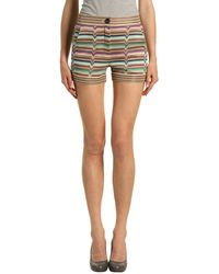Missoni Shorts - Lyst