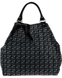 Borsalino - Large Fabric Bags - Lyst